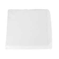 TRECENTO Fitted sheet-IT QUEEN-WHITE