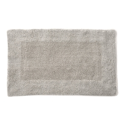 UP AND DOWN Bath mat-60x110-GREY