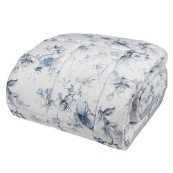 HENRIETTE Comforter -270x270 - Blue