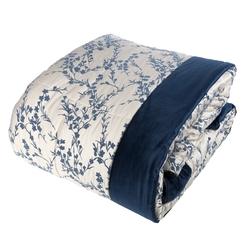 RAMAGE Comforter-IT Double- GREY