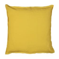 SOFFIO Cushion - 50x50 - yellow