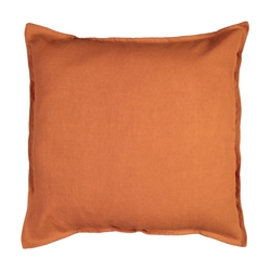 SOFFIO Cushion - 50x50 - orange