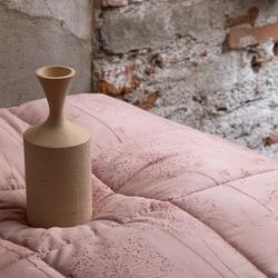 SOFFIO DI NEVE Comforter -270x270 -PINK