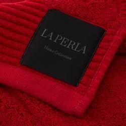 Towel NERVURES-100x150-RED