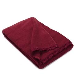 PETIT MAISON Towel 100x150-BORDEAUX+BORDEAUX