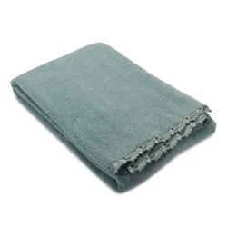 PETIT MAISON Towel 100x150-CELADON + CELADON