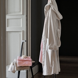 ADONE Bathrobe S -GREY