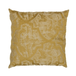 GIADA PILLOW-50X50-GOLD
