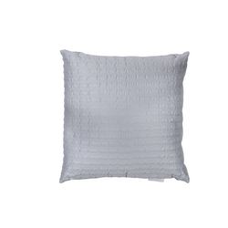 CLEOPATRA DECORATIVE PILLOW-50x50-PLASTER