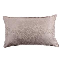 Cushion TI VOGLIO BENE-30x50-pink