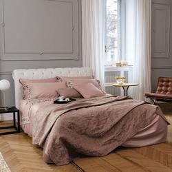 Bedding set ICON-Queen-WHITE SILK