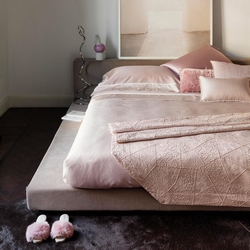 Bedding set SPILLO-IT DOUBLE-pink