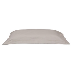2 pillow cases CLEOPATRA- 52x82-GRAY