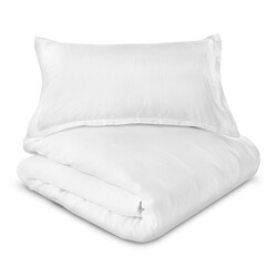 SOFFIO duvet cover and pillowcases-2 PZE-natural