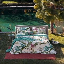 Bedding set  IRIS-IT DOUBLE -pink