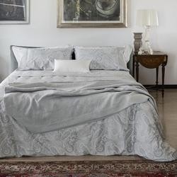 CLOROFILLA  quilt- 270x270-GRAY