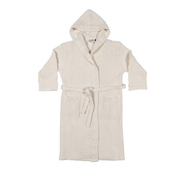 NETTARE Bathrobe-XL-beige