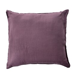 SOFFIO Cushion  MELANZANA Unica