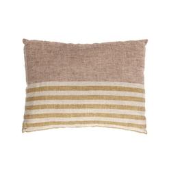 Unico Cushion-30X40-mustard
