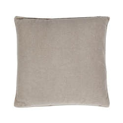 LUCY Cushion -50x50-Beige