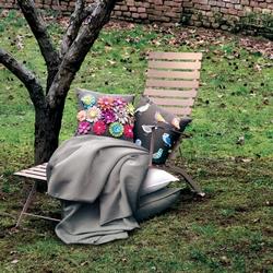 LUCY Cushion -50x50-White