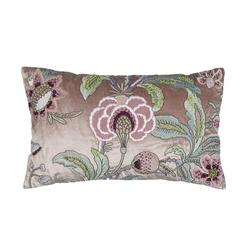 Cushion WINDSOR -30x50 - pink