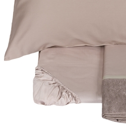 GALUCHAT  sheet set - IT Double- PINK