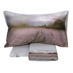 Bedding set FOLLOW ME -IT DOUBLE- grey