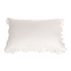 SOFFIO set of 2 pillowcases-52x82-natural