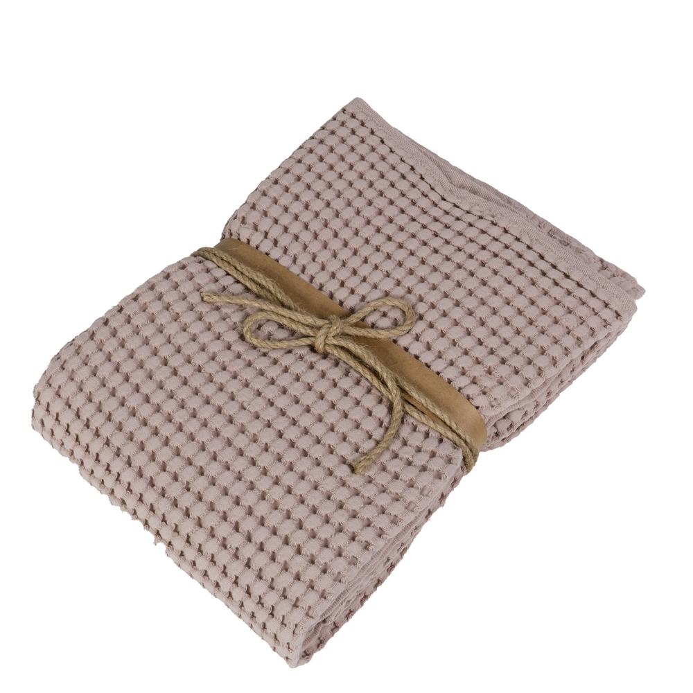 NETTARE Bath sheet -100X150-PINK