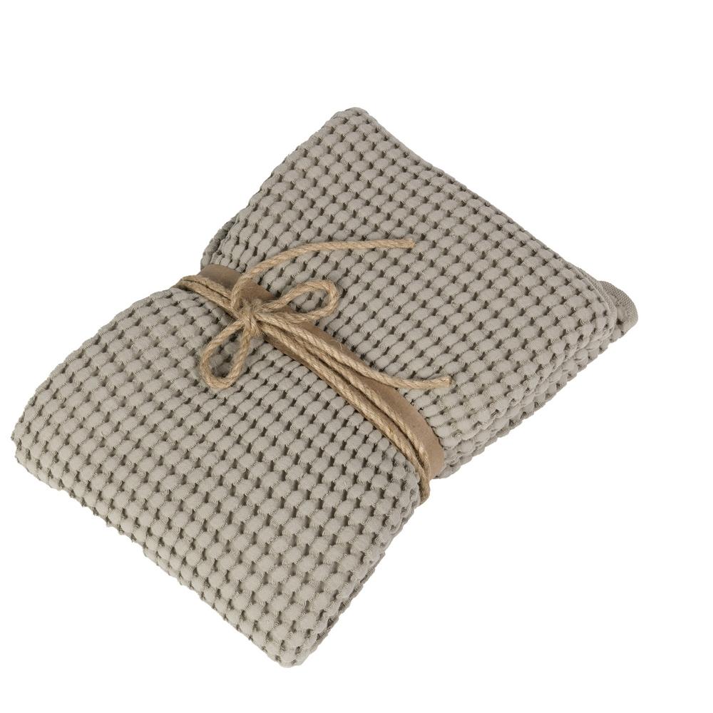 NETTARE Bath sheet-100X150-BEIGE