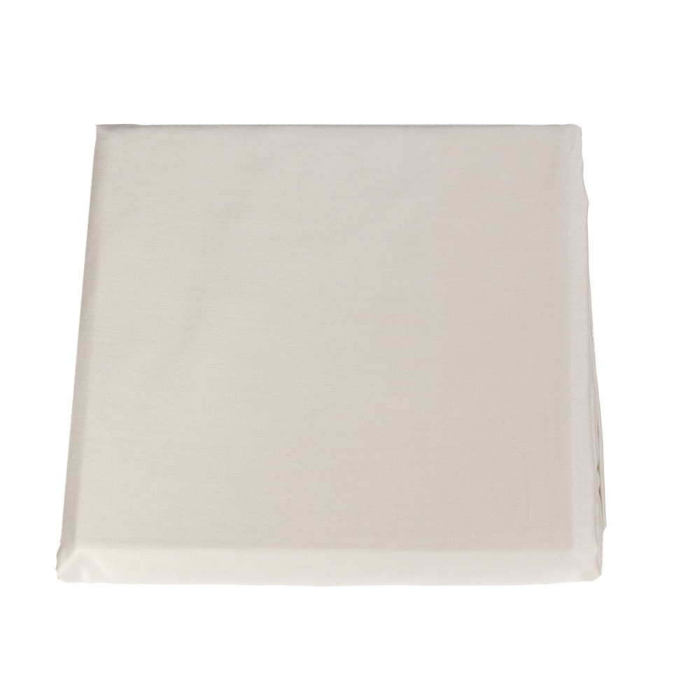 TRECENTO Fitted sheet-IT QUEEN-BEIGE
