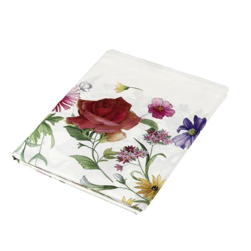 AURORA Tablecloth 180x280 cm - PINK