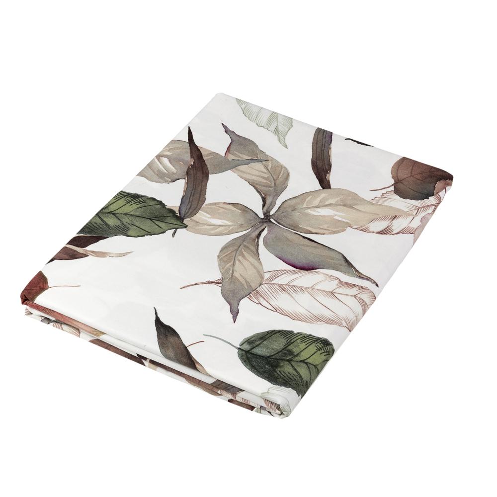 NEL PARCO Tablecloth 180x280 cm - BEIGE