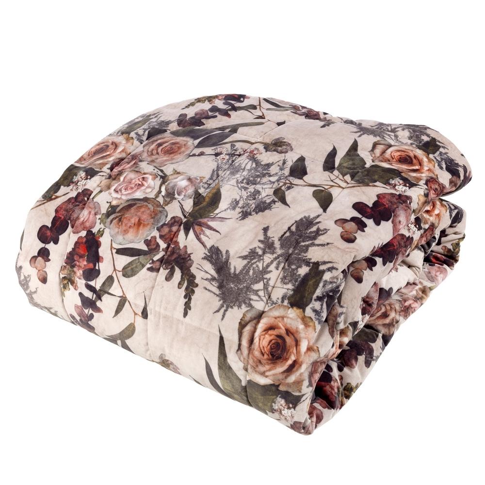 BLOOMING Comforter 200 gr/mq -270x270 - Pink