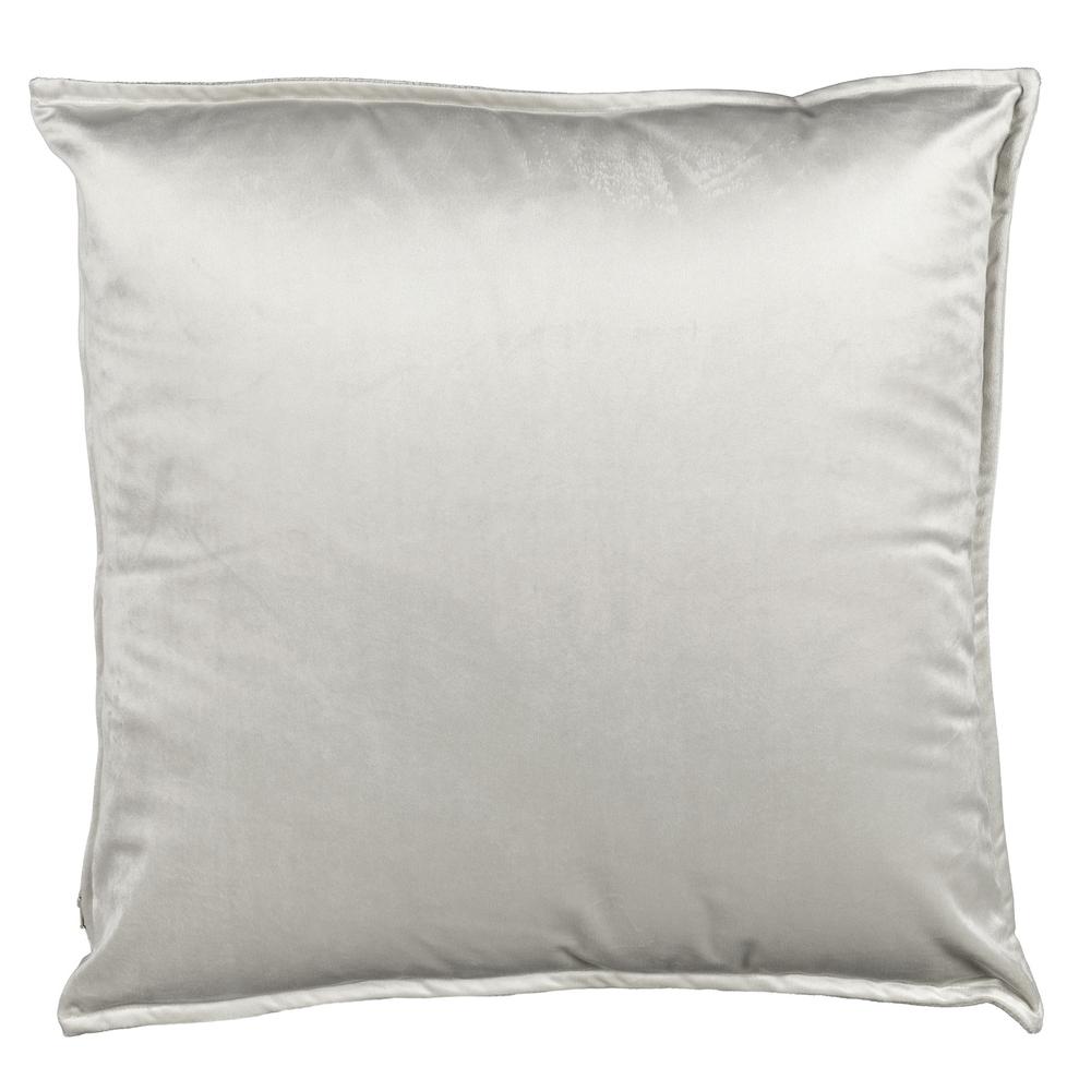 FASCINO Cushion-50x50- GREY