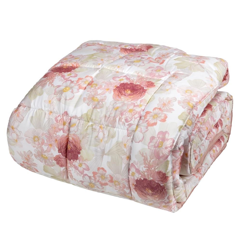 ALLURE Comforter -270x270 - Pink