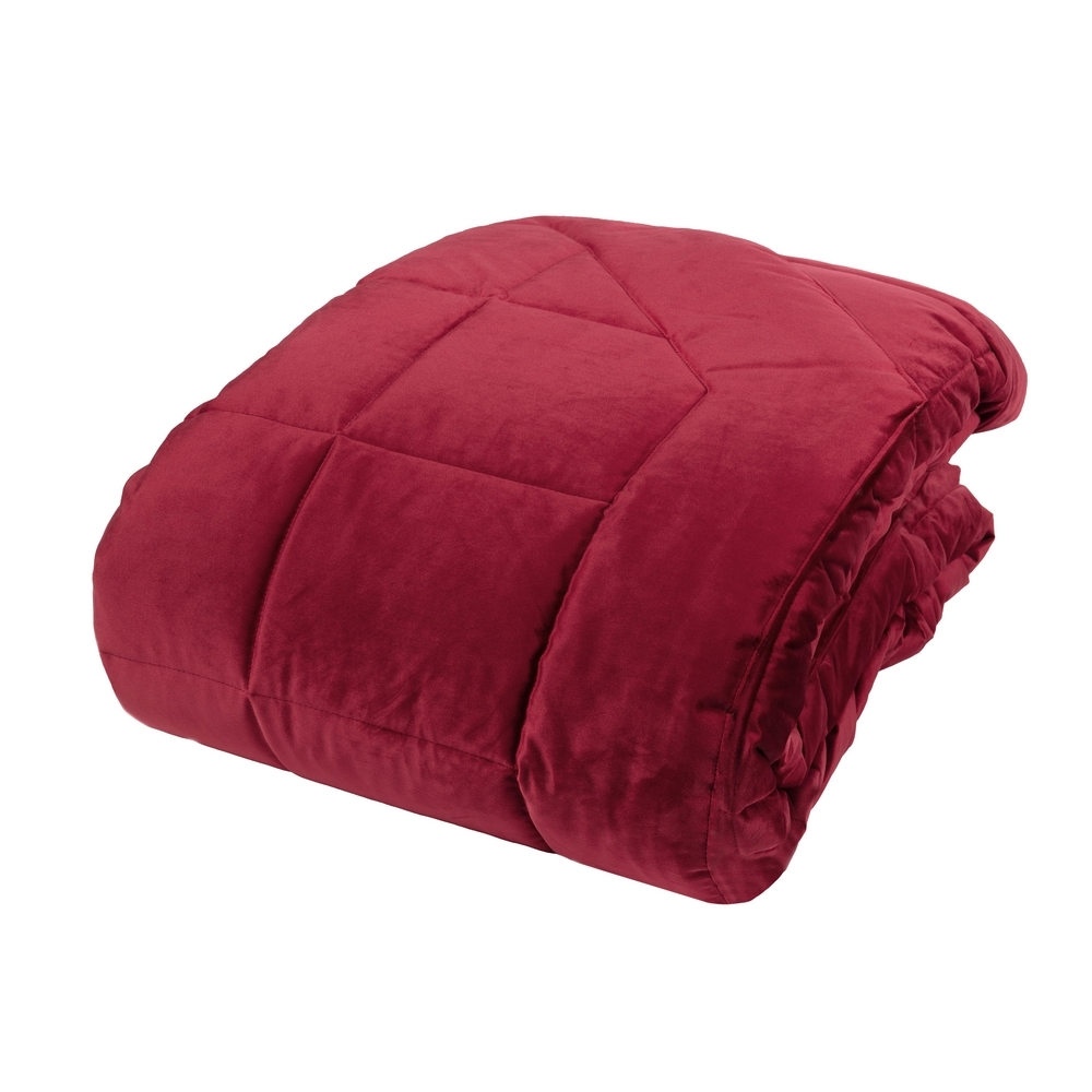 FASCINO Comforter 200 gr/mq -270x270 - Pink