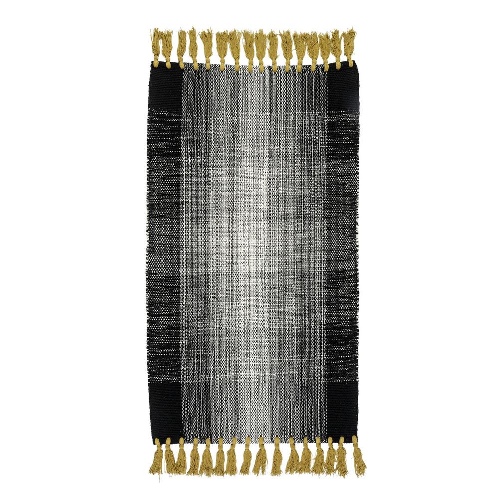 SALE E PEPE Carpet -60x110 cm-yellow