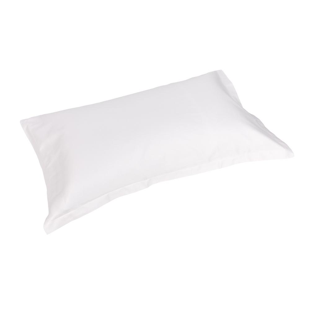 TRECENTO Pair of pillowcases - 52x82- white