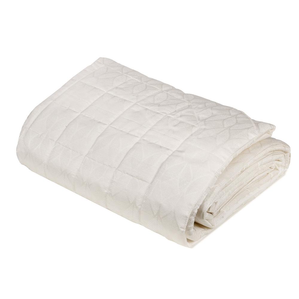 OTONE Quilted bedspread - IT QUEEN - beige