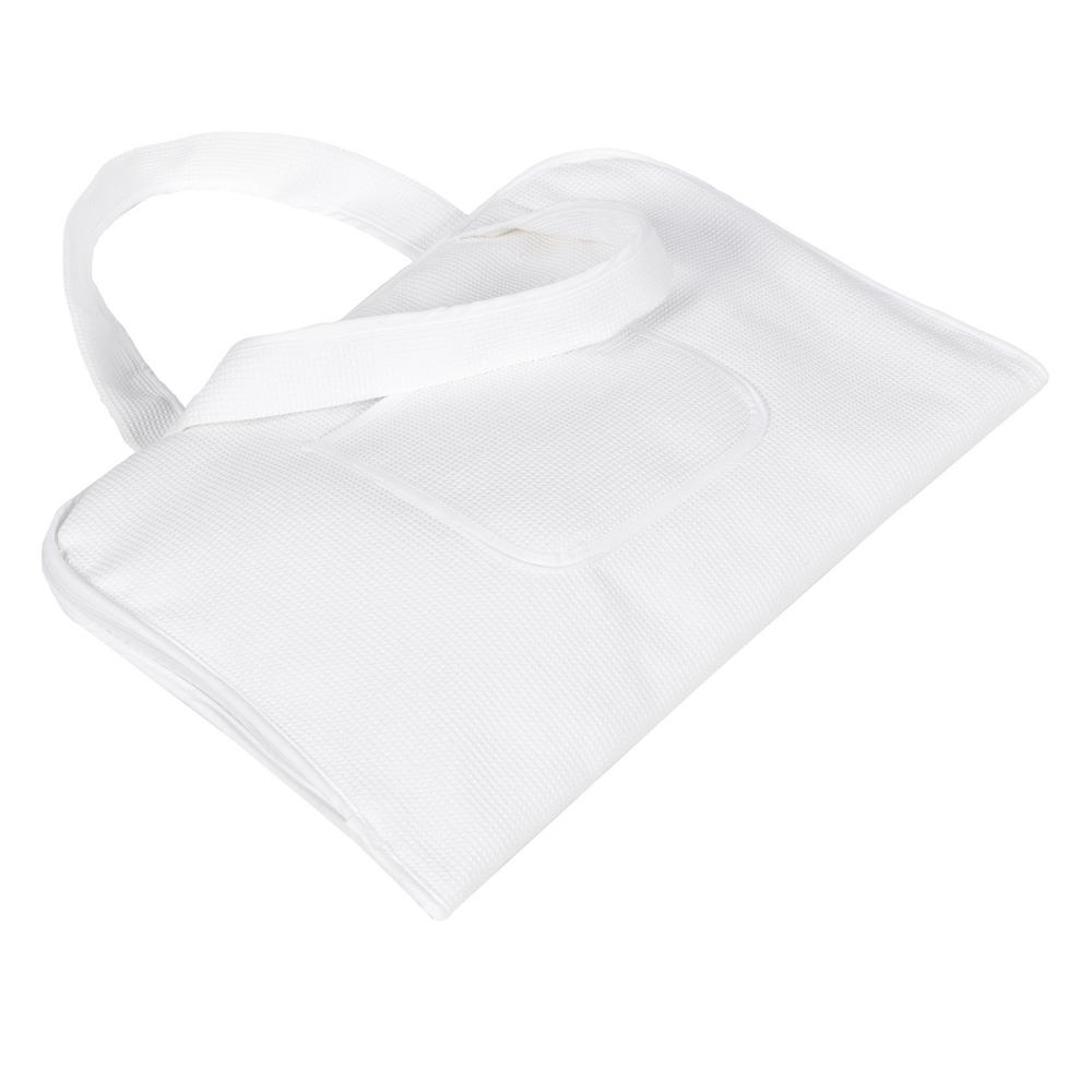 PULCINO changing bag - white