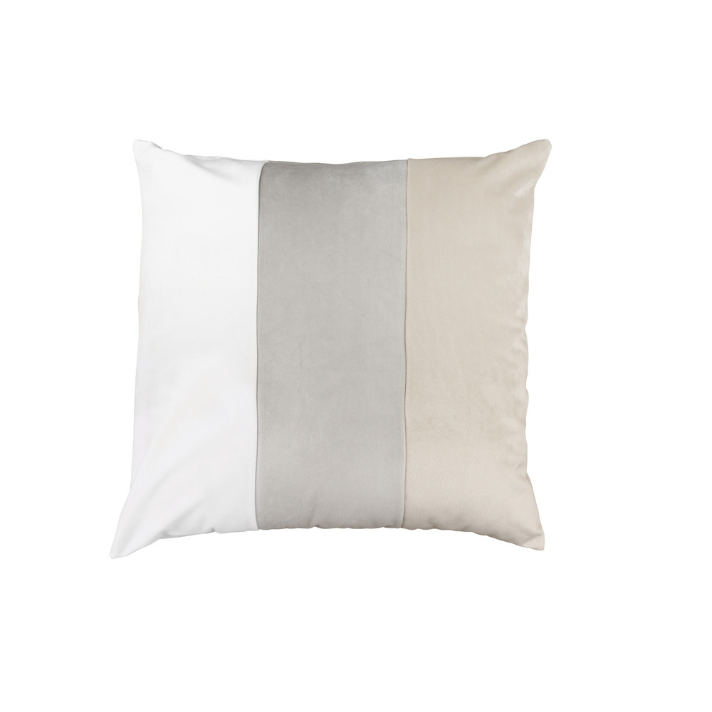 FASTO Cushion with filling - 50x50 - natural