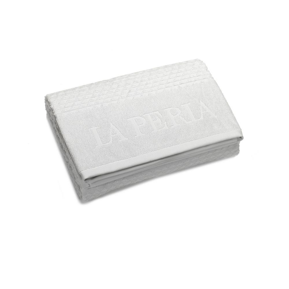 ADONE SPA TOWEL 100x180-WHITE SILK