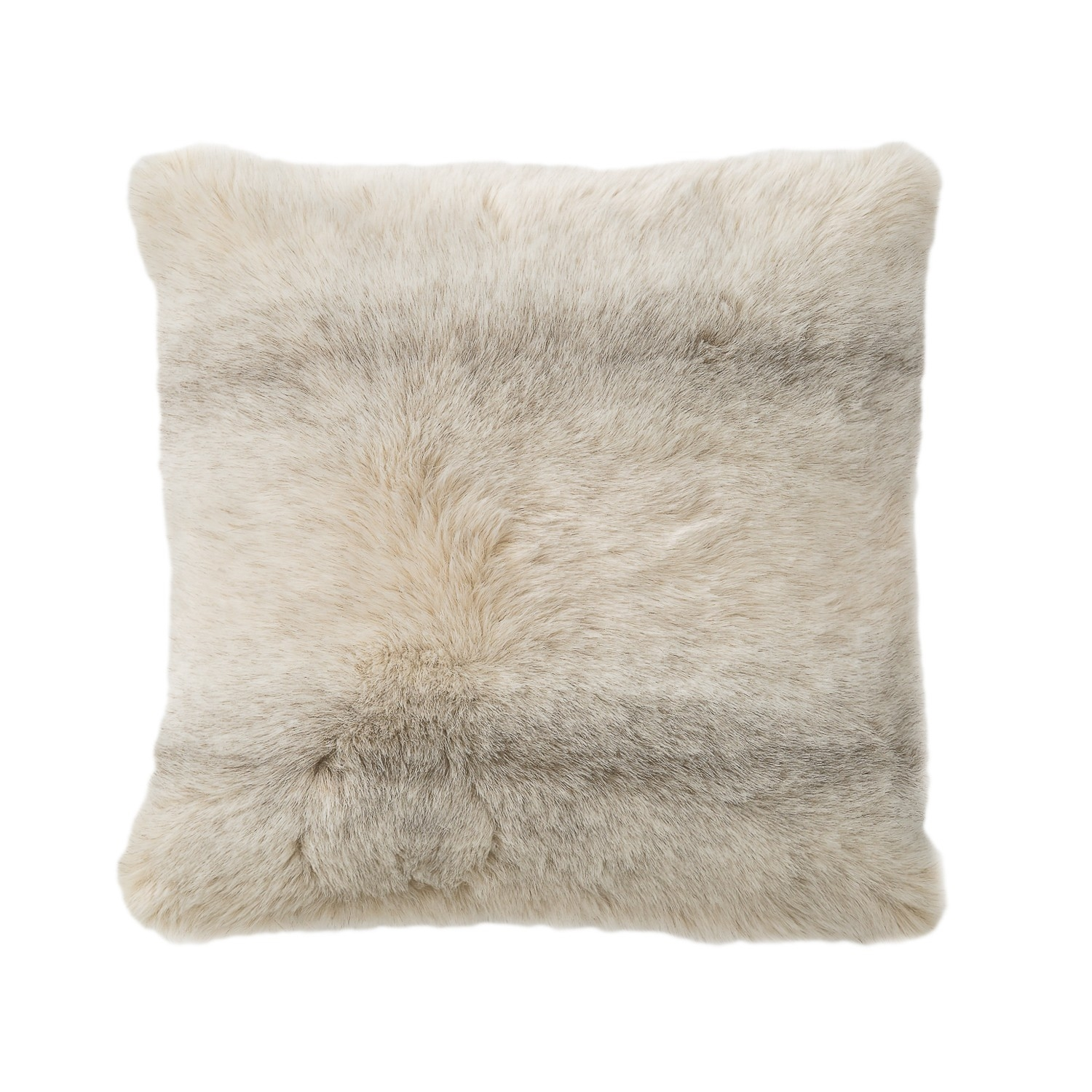 PERNULA PILLOW-50x50-IVORY