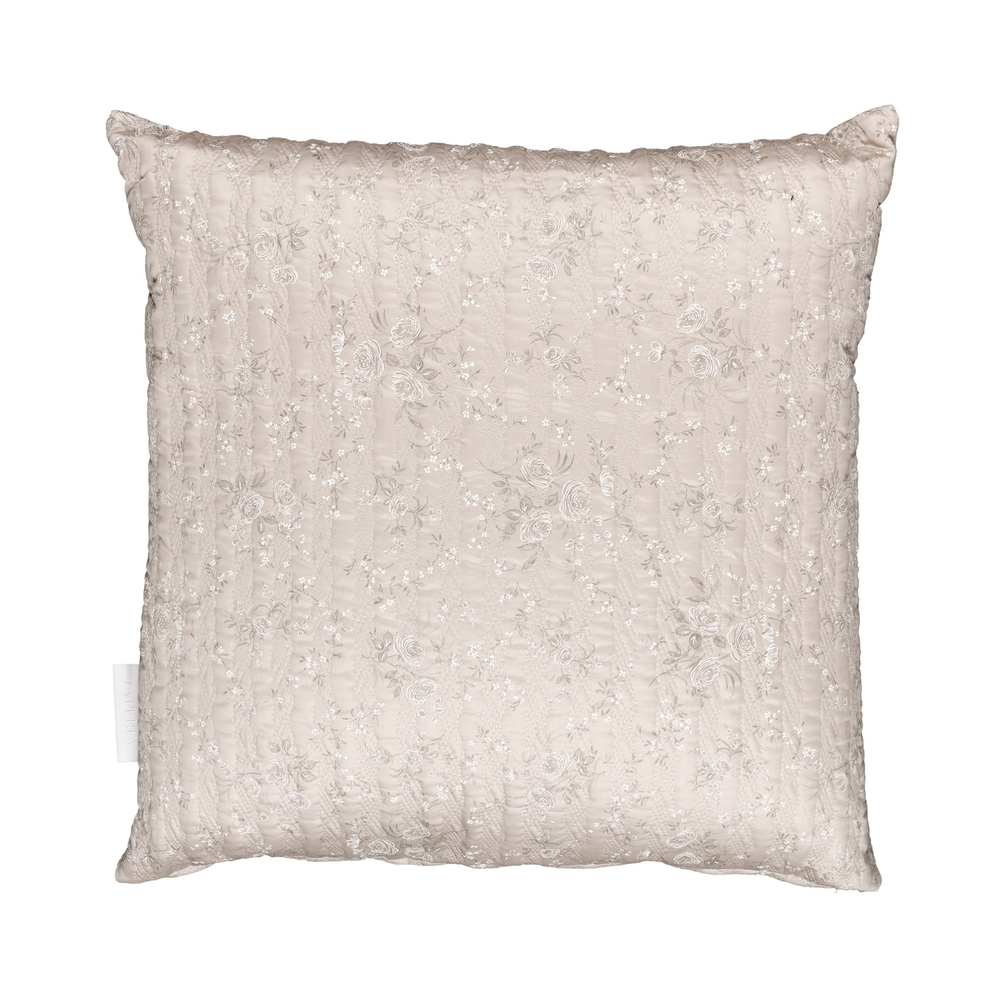 Cushion LIMOGES- 50x50- pink