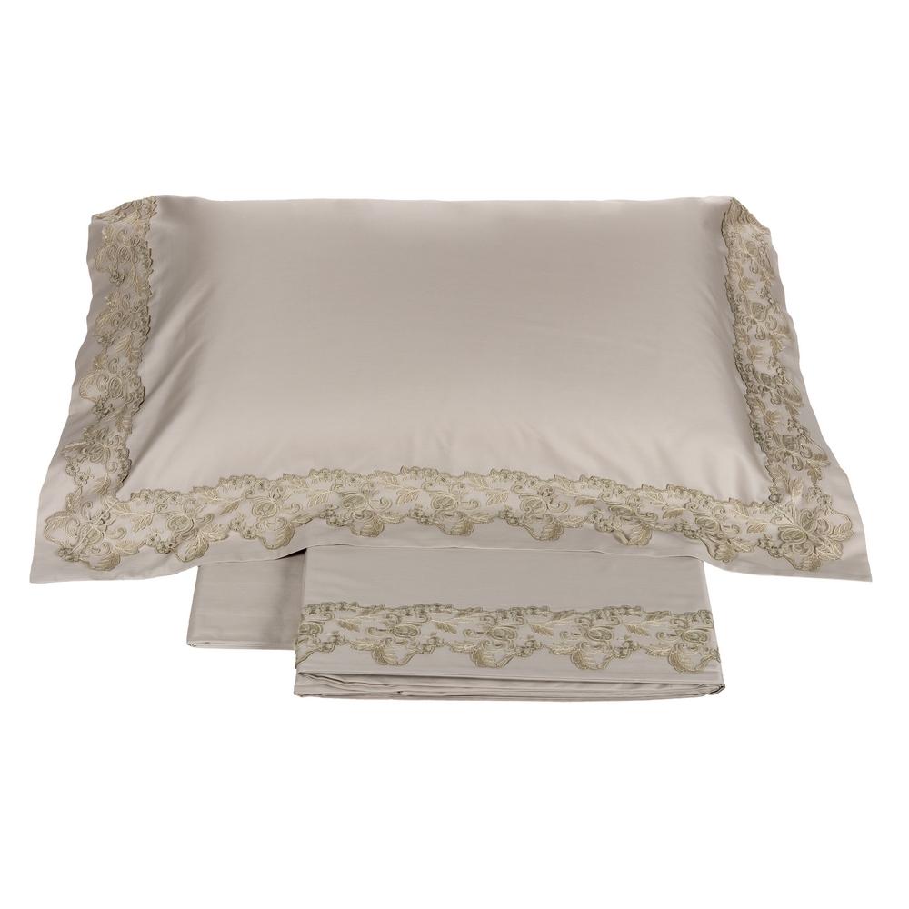 ICON sheet set-IT Double-beige