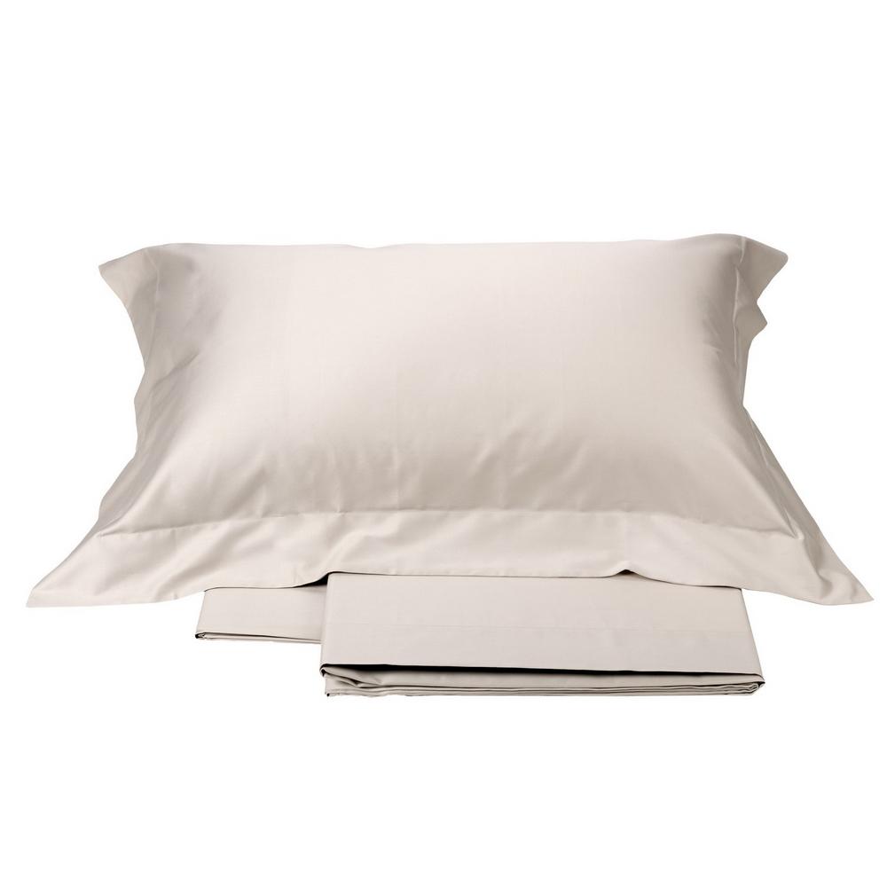 Bedding set GIULIA -IT DOUBLE- beige