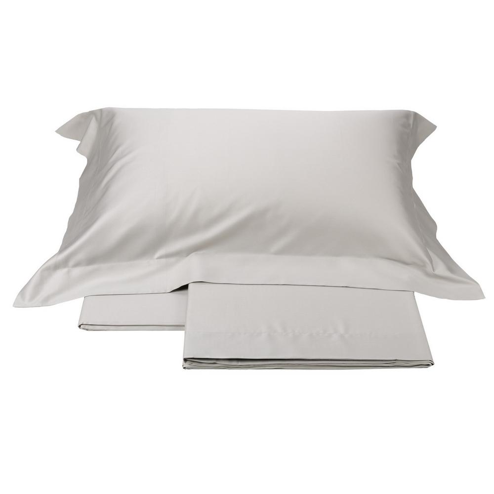 Bedding set GIULIA- IT DOUBLE -grey