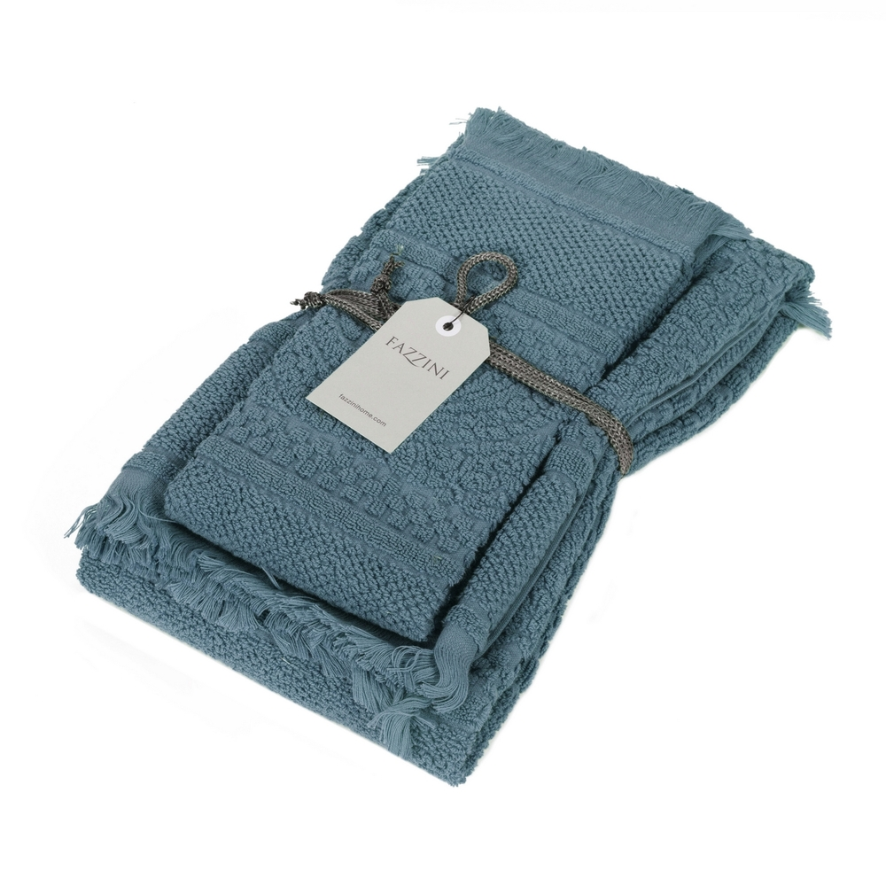 DAFNE Guest and hand towel set (1+1)